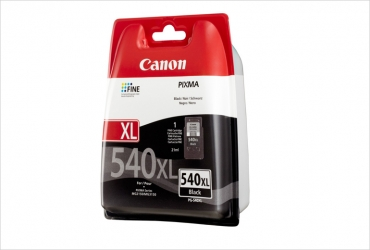 Canon Μελάνι PG-540 XL Black 5222B005